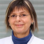 Fußpflegerin Susanne Brillisauer